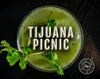 Tijuana Picnic